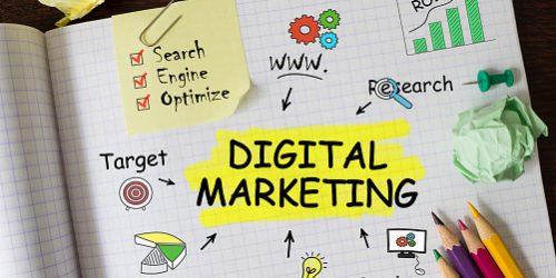 Digital Marketing Tips For The Month of November