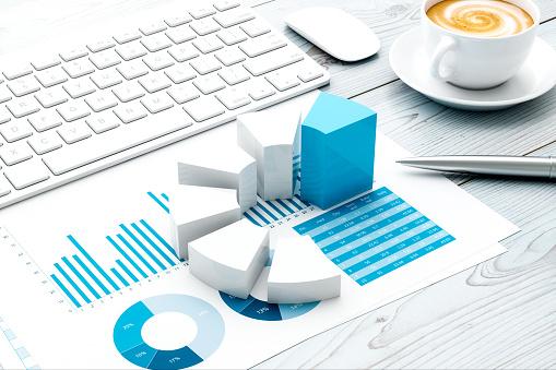 digital marketing and analytics stats